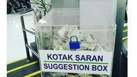 Dikira Kotak Amal, 5 Foto Ini Buktikan Orang Indonesia Dermawan (sumber: Instagram.com/ngakakkocak)