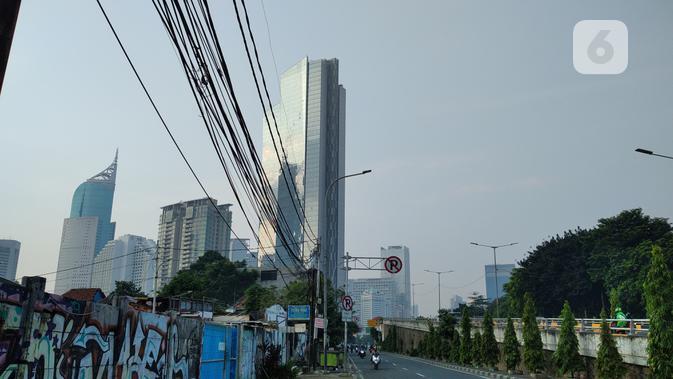Hasil foto kamera Redmi 8A Pro. (Liputan6.com/ Yuslianson)