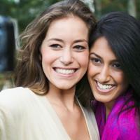 Inilah penjelasan kepribadian berdasarkan gaya selfie kamu. (Sumber foto: vemale.com)