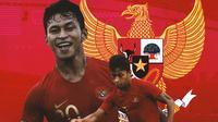 Timnas Indonesia - Osvaldo Haay (Bola.com/Adreanus Titus)