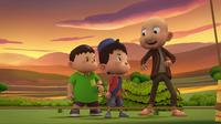 Serial Kartun Anak Petualangan Si Unyil Kini Hadir di Vidio. sumberfoto: StudioPFN