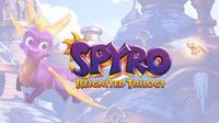 Spyro. Dok: @SpyroUniverse