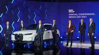 BMW Group Annual Conference 2021 (ist)