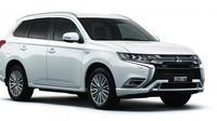 Mitsubishi Outlander PHEV Facelift Meluncur Bulan Depan, Makin Canggih? (Foto:Paultan)