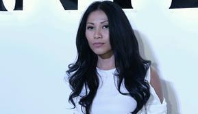 Anggun C. Sasmi (Galih W. Satria/bintang.com)