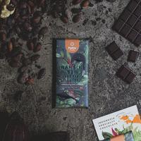 Ransiki cokelat asli Papua. (Foto: Dok. Pipiltin Cocoa)