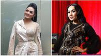 Krisdayanti dan Dewi Gita (Bintang Pictures)