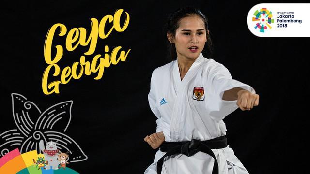 Berita video TVC BRI dengan atlet karate Indonesia untuk Asian Games 2018, Ceyco Georgia. Sang Mama bagi Ceyco adalah sosok penting baginya untuk mendukung saat berlatih dan bertanding.