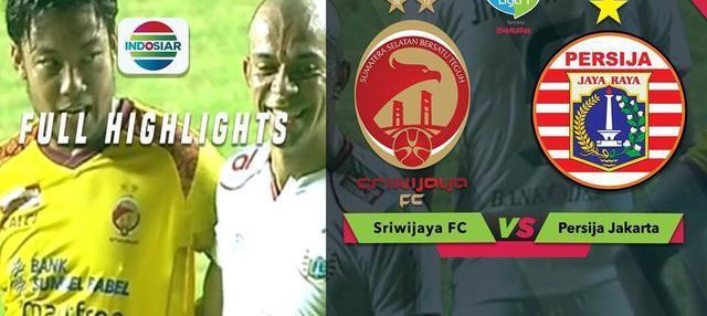 Persija Jakarta mencuri poin dari Sriwijaya FC setelah bermain imbang 2-2 dalam lanjutan Gojek Liga 1 2018 bersama Bukalapak.