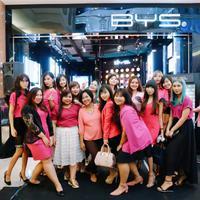 Surabaya Beauty Blogger, tempatnya beauty blogger kece yang berasal dari Kota Pahlawan. (dok. Surabaya Beauty Blogger)