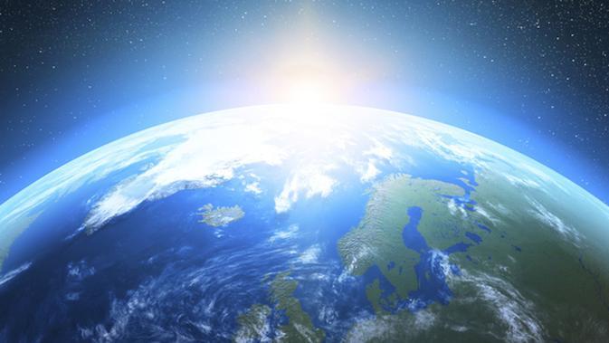 Sulitnya Mencari Planet Berair Seperti Bumi