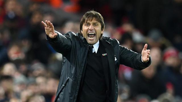 Eks Manajer Chelsea, Antonio Conte.