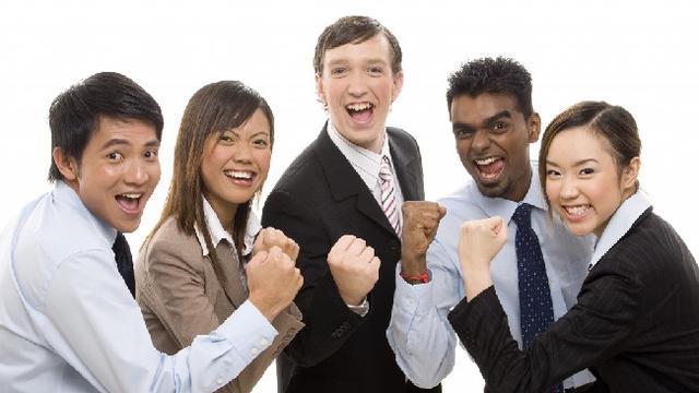 Hasil gambar untuk orang berhasil