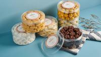 Kue Kering/dok. Ann's Bakehouse & Creamery
