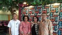 Wall Street Indonesia menggabungkan dua metode belajar bahasa Inggris paling efektif bagi para membernya (Foto: Dok. WSE)