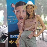 Patricia Gouw (Fimela.com/Vinsensia Dianawanti)