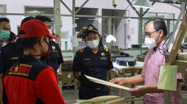 Ekspor Produk Umkm Indonesia Kalah Dengan Malaysia Dan Thailand