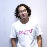 Adipati Dolken, pemain film 3 Dara 2.