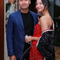 Pemeran Utama Wanita Terbaik Festival Film Indonesia 2017 itu mengungkapkan keseruannya melayani suami. Ia juga mengungkapkan kesulitan membangunkan sang suami. (Adrian Putra/Bintang.com)