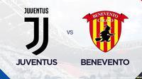 Liga Italia: Juventus Vs Benevento. (Bola.com/Dody Iryawan)