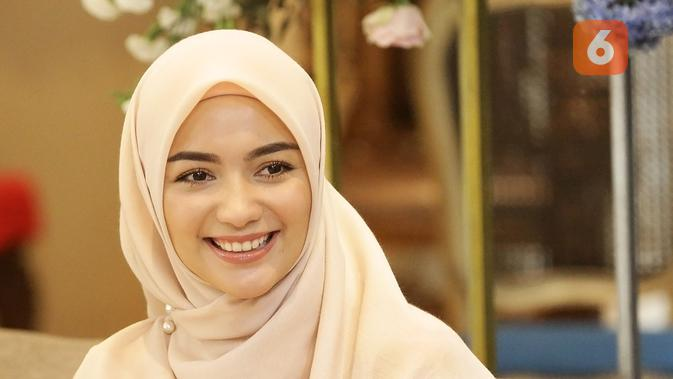 Citra Kirana (Bambang E Ros/Fimela.com)