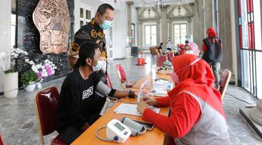 Wali Kota Semarang, Hendrar Prihadi