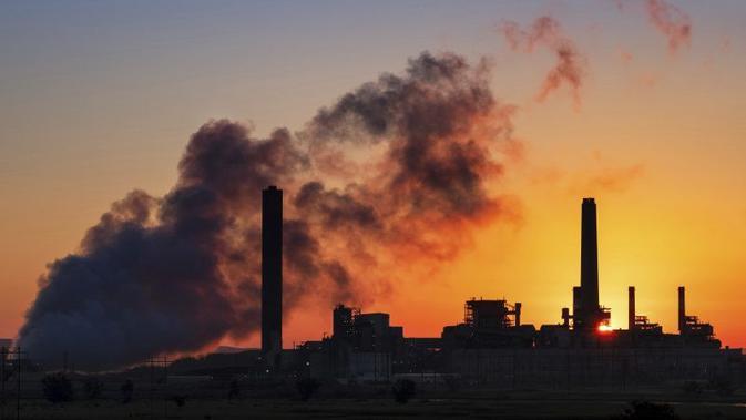 10 Cara Mencegah Pemanasan Global Dimulai Dari Diri Sendiri Hot Liputan6 Com