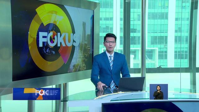 Fokus edisi (3/12) kali ini memiliki berita-berita di antaranya, Banjir Rendam Permukiman Di 4 Kecamatan, Bencana Tanah Bergerak, Liburan Bersama Satwa.