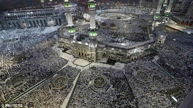 Unduh 770  Gambar Animasi Orang Naik Haji HD Paling Baru