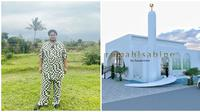 Ivan Gunawan bakal bangun masjid di Garut pakai uang dari hasil dietnya. (Sumber: Instagram/ivan_gunawan)