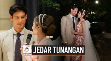 Jessica Iskandar dan Richard Kyle resmi menggelar pesta pertunangan di Ritz Carlton, Jakarta. Pertunangan tersebut berlangsung sifatnya tertutup dan hanya dihadiri 70 tamu undangan.