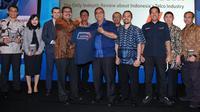 Diskusi Tahunan IoT for Making Indonesia 4.0. Dok: IndoTelko Forum