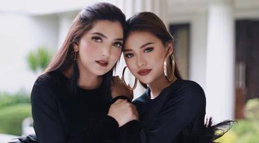 [Bintang] Ashanty dan Aurel Hermansyah