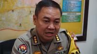 Kabid Humad Polda Jawa Barat Komisaris Besar Trunoyudo Wisnu Andiko. (Liputan6.com/Huyogo Simbolon)