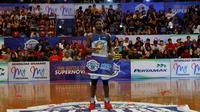 Bigman Stapac Jakarta, Savon Goodman. (Bola.com/Yus Mei Sawitri)