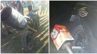 Modifikasi Nyeleneh Knalpot Sepeda Motor Ini Bikin Tepuk Jidat (sumber:1cak.com)