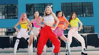 ITZY ICY (JYP Entertainment)