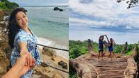 Momen Honeymoon Chef Marinka dan Suami di Bali Hingga Sumba, Makin Mesra. (Sumber: Instagram/rinrinmarinka)
