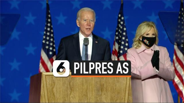 biden optimis