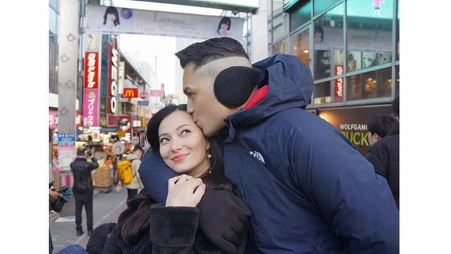 Momen Mesra Artis Rayakan Hari Valentine, 7 Pasangan Romantis
