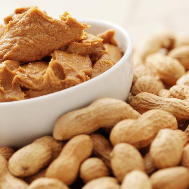 Kacang Memang Bisa Turunkan Risiko Sakit Jantung Tapi Ada