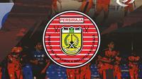 Liga 1 - Ilustrasi Logo Persiraja Banda Aceh BRI Liga 1 (Bola.com/Adreanus Titus)