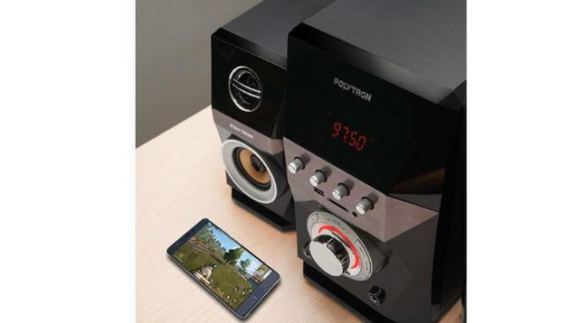Bagi Anda yang ingin mendengarkan musik dari bluetooth speaker, ada beberapa panduan untuk memilih speaker yang bagus nih agar tak salah pilih. Simak, yuk! (foto: IG @polytronindo)