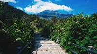 Gunung Gede Pangrango (Image by Ibadah Mimpi from Pixabay)
