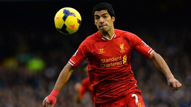 Pemain Tercepat Ciptakan Gol ke-50 Bersama Liverpool