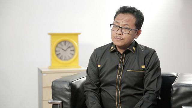 Liputan6.com berkesempatan melakukan wawacara khusus dengan Wali Kota Malang, Sutiaji. Pemerintah kota Malang memiliki jurus jitu untuk mengembangkan wilayahnya menjadi daerah wisata kekinian. Simak wawancaranya.