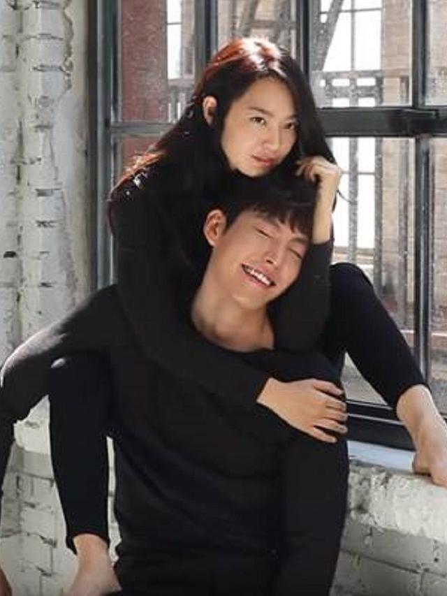 [Bintang] Kim Woo Bin dan Shin Min Ah Dikabarkan Putus