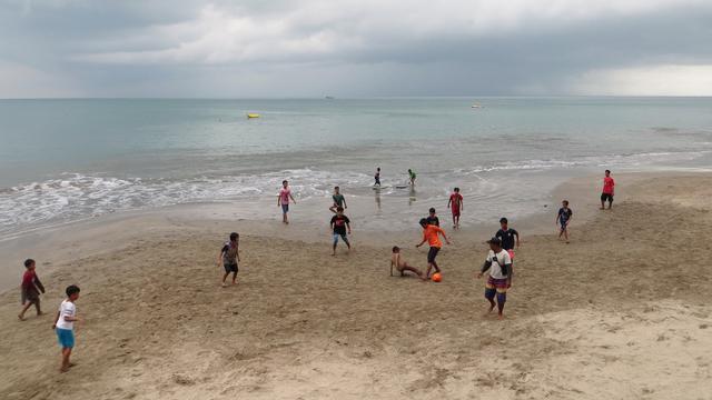 Libur Tahun Baru 2020 Ke Pesisir Banten Dan Lampung Cek