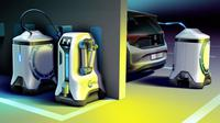 Volkswagen Kembangkan Robot Canggih Pengisi Baterai Mobil Listrik (Paultan)
