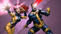 Enam nama bintang muda disebut bakal menjadi pilihan untuk memerankan Cyclops dan Jean Grey di X-Men: Apocalypse.